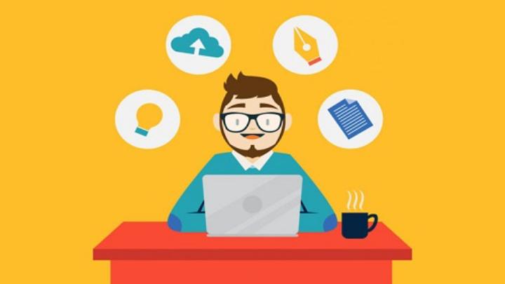Blogger Nedir, Nasıl Olunur
