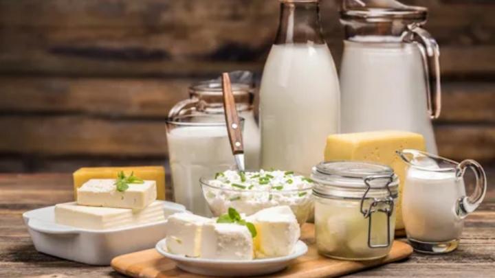 Süt Ürünleri Nelerdir, Faydaları Nedir
