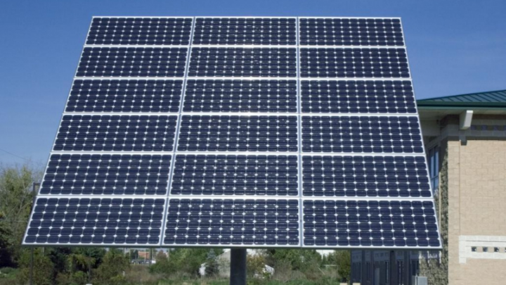 Güneş Paneli Nedir Ne İşe Yarar